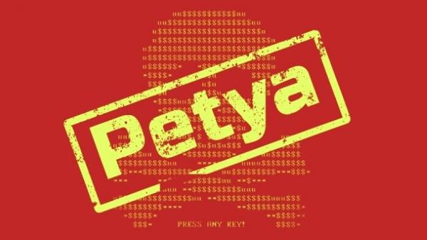 Как защитить себя от заражения вирусом Petya.A