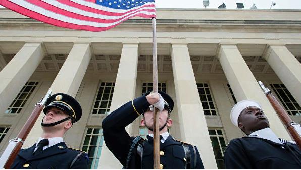 Войска и порядок. США недовольны – Россия живет не по их правилам