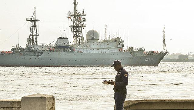 CNN: ракета, корабль и самолёт — Россия подаёт США сигнал сразу по всем фронтам