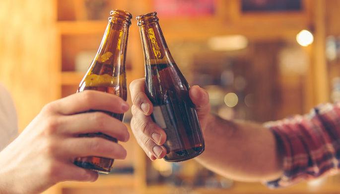 Ученые: алкоголь помогает помнить только хорошее