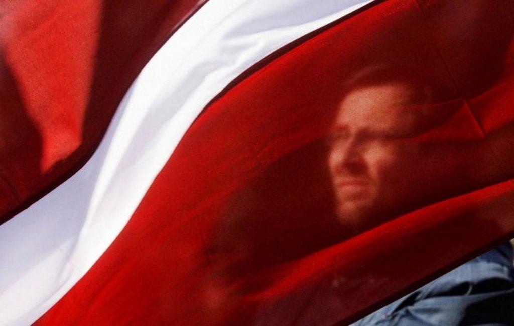 Проект «Латвия» – всё. Ева Лисовская