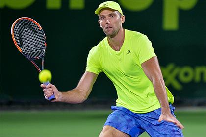 Хорват и аргентинец установили два рекорда в матче первого круга Australian Open