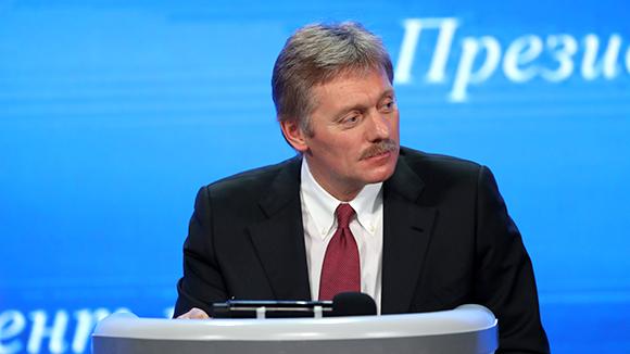 Песков: Донбасс – это исключительно внутриукраинский конфликт