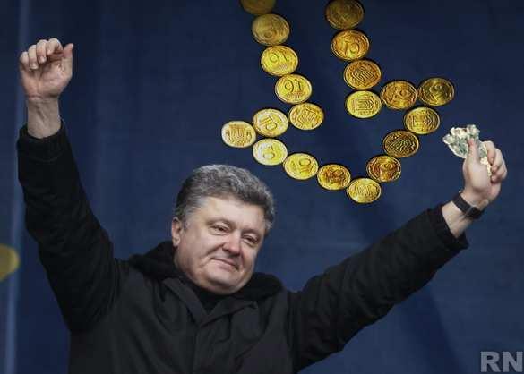 Экс-министр налогов и сборов Украины: Отрезали Донбасс — получили, извините, дулю