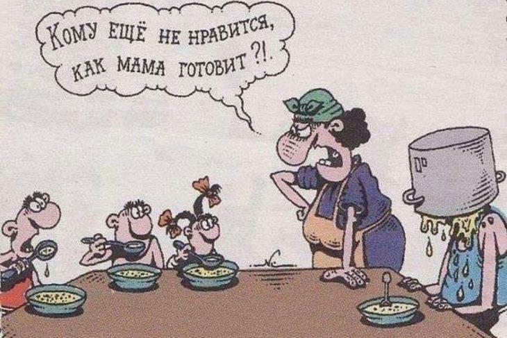 Уморительные шуточки из Одессы