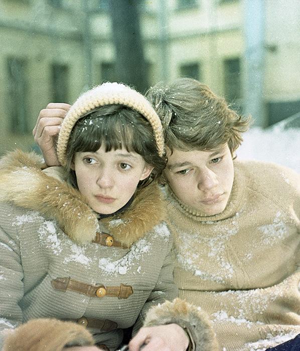 Советские фильмы, в которых возраст актрис значительно отличался от возраста их героинь