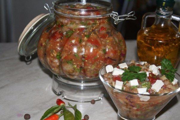 «Мелидзано». Это греческое блюдо — находка для гурманов!