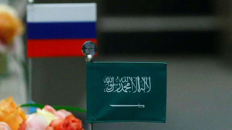 Bloomberg: из-за успехов России в Сирии Саудовская Аравия уже не настаивает на уходе Асада