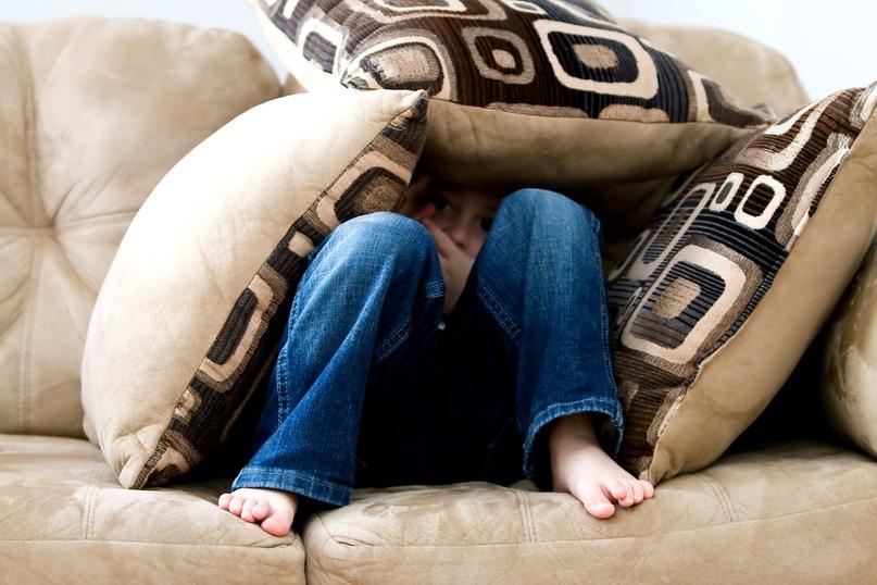 Почему чувство стыда только портит ребёнка, а не воспитывает его