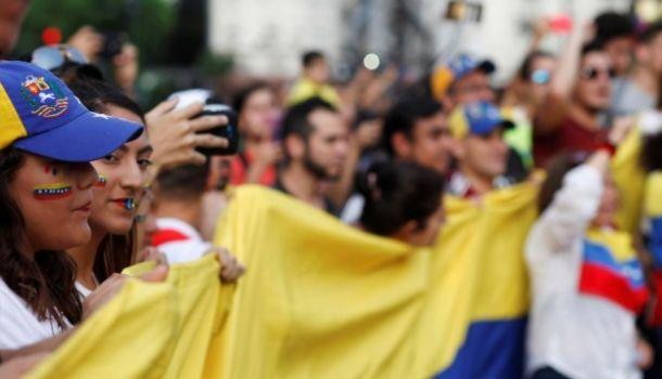Парламент Венесуэлы заподозр…