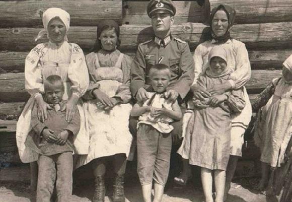 Республика Зуева: «государство староверов» под присмотром Гитлера