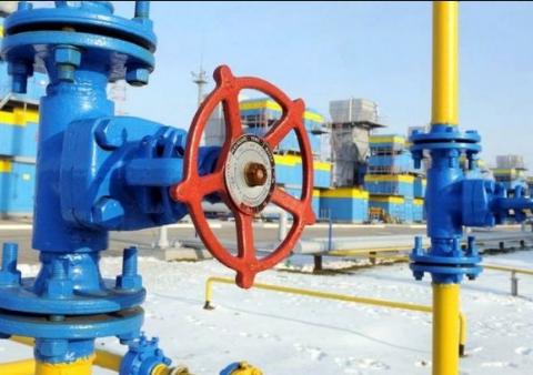 Украина пожаловалась ЕС на отсутствие газа из России