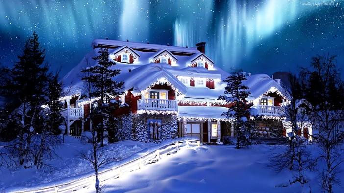 Фото красивых домиков высокого качества, сказочные домики волшебников