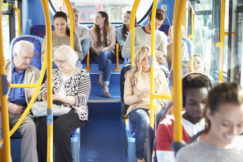 безопасное поведение в транспорте