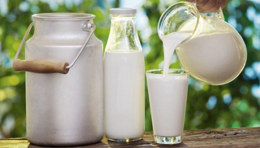 Украинские молокозаводы разоряют жителей сел