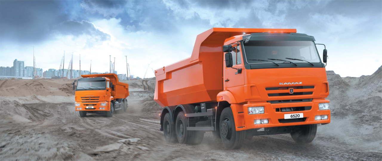 """""""КамАЗ"""" и """"Яндекс"""" разработают грузовик-беспилотник"""