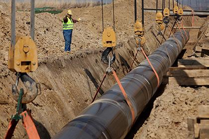 Польша заявила о блокировке решения Еврокомиссии о доступе «Газпрома» к OPAL