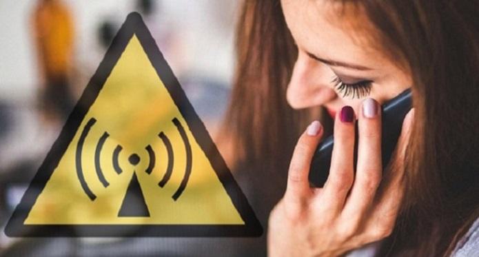 Вредит ли здоровью излучение вашего телефона и микроволновки?