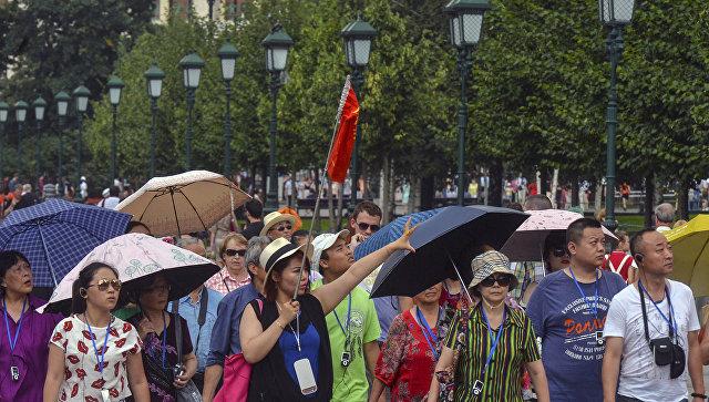 В Россию с любовью: почему иностранцы едут к нам отдыхать
