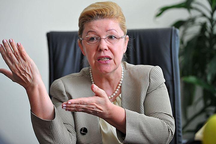 Мизулина рада, что Госдума взялась за «антипедофильские» законы