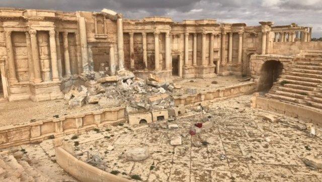 Новости Сирии. Сегодня 3 марта 2017