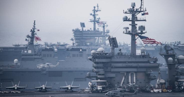 «С нас довольно, теперь мы действуем»: генерал США пообещал России ответ на «военном языке» из-за Японии и Украины