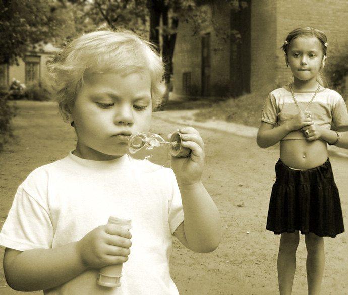 Нелепая черная зависть в 20 жизненных фото