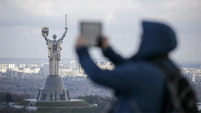 В Госдуме предложили вернуть России половину Украины после слов об «оккупации»