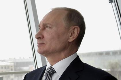 Пинковая тяга: В России через два часа после слов Путина занялись гражданской версией Ту-160