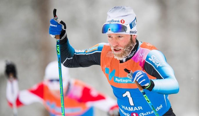 Норвежским лыжникам-астматик…