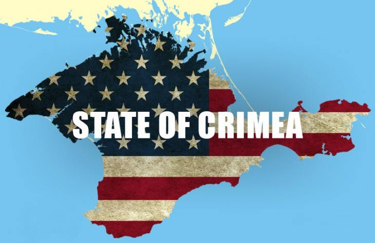 СМИ: США начали битву за Крым