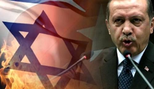К чему бы это? Эрдоган призвал мусульман отвоевать Иерусалим