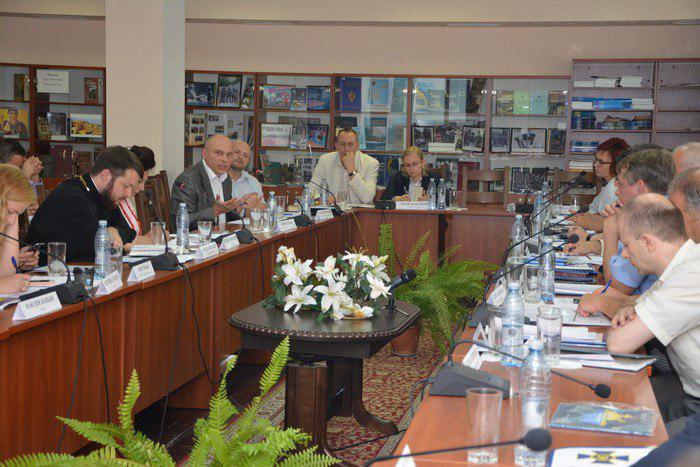 Филаретовцы похвалились, что стучат в СБУ, как лучше прессовать УПЦ МП