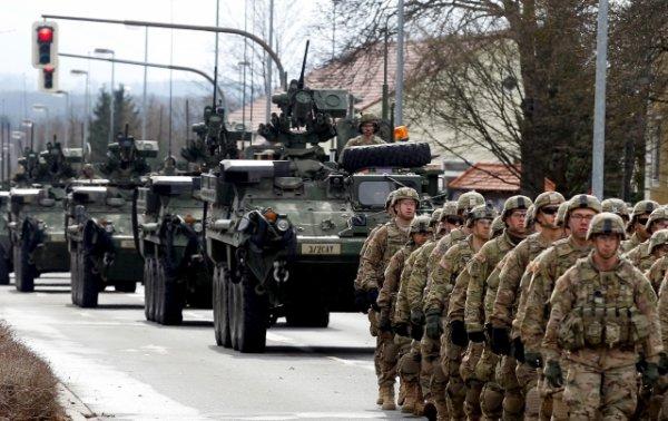 Пентагон бросает вызов России в неядерной войне