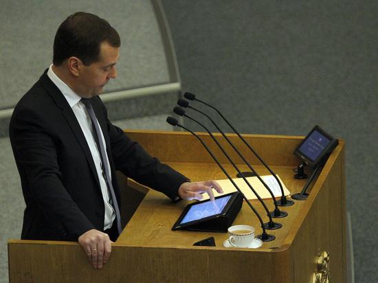 Болезнь Медведева усилила слухи о его скорой отставке