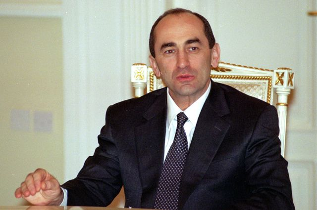 Вендетта по-еревански. Арест экс-президента Армении — к ссоре с Москвой?