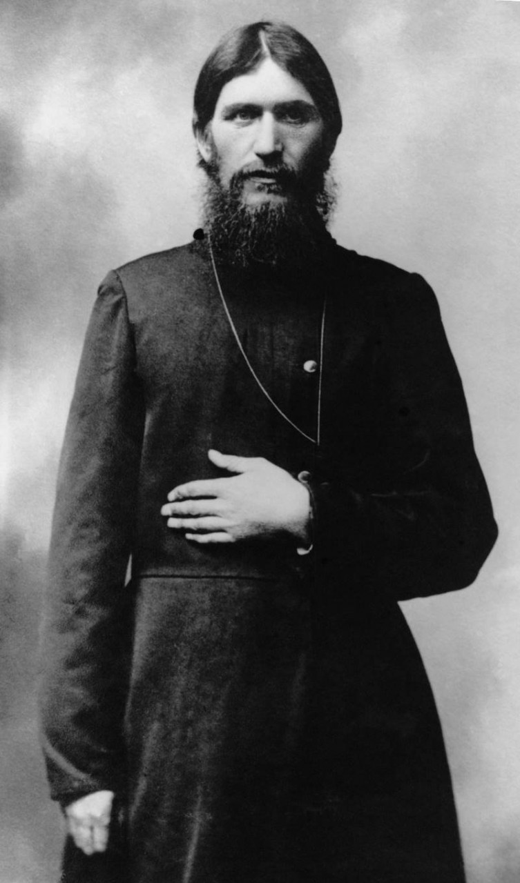 a biography of gregory efimovich rasputin The death of rasputin legend gregory efimovich rasputin, a man who claimed powers from god but whom many saw as the devil himself, did not die easily.