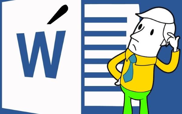 Как поставить символ ударения в Word (3 способа)