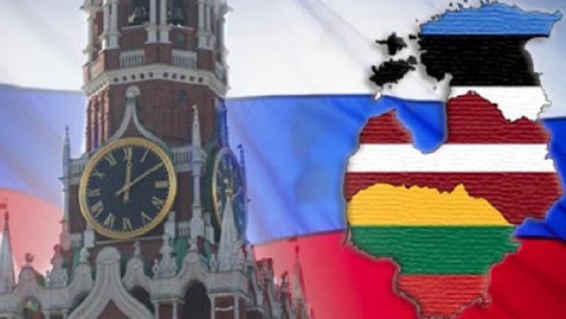 Дрожащие перед Россией соседи думают, что надо дрожать больше, и это поможет