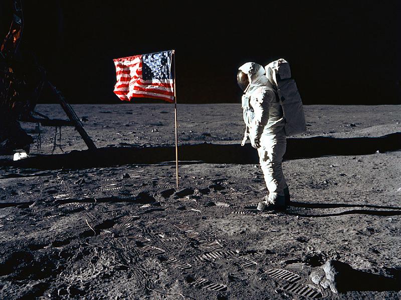 Европа заплатит за американский билет на Луну