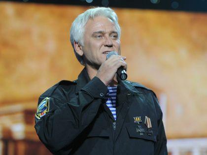 На Украине возмутились из-за песни Маршала про «колорада