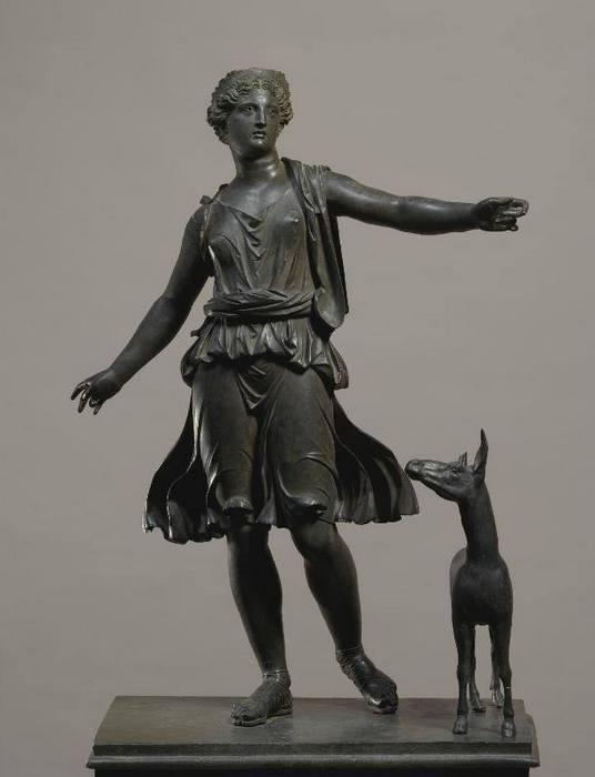 Самая дорогая античная скульптура, проданная на аукционе