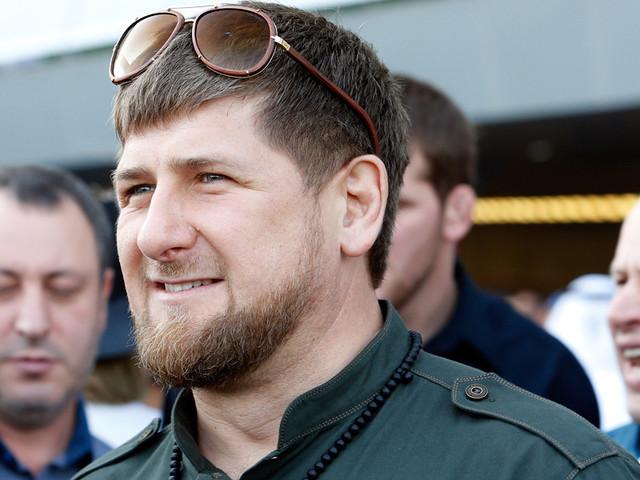 Кадыров обвинил Мутко в нежелании проводить матчи ЧМ-2018 в Чечне