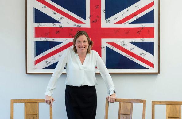 В Британии появился министр по одиночеству