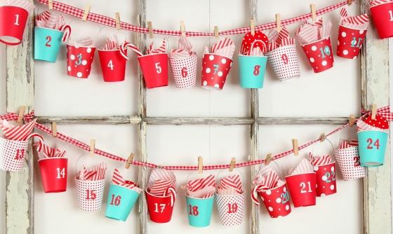 В ожидании чудес, или 25 шагов до Рождества