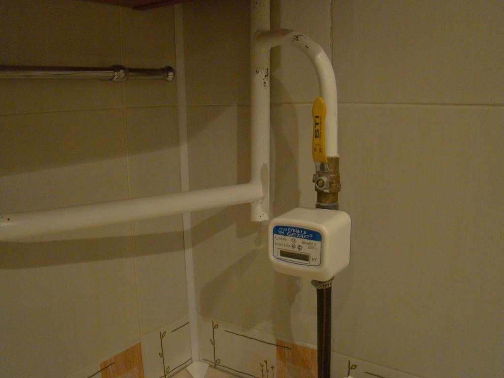стоимость газовых работ в частном доме