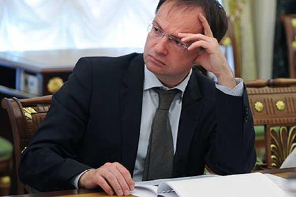 Мединский назвал главное условие передачи Исаакиевского собора РПЦ