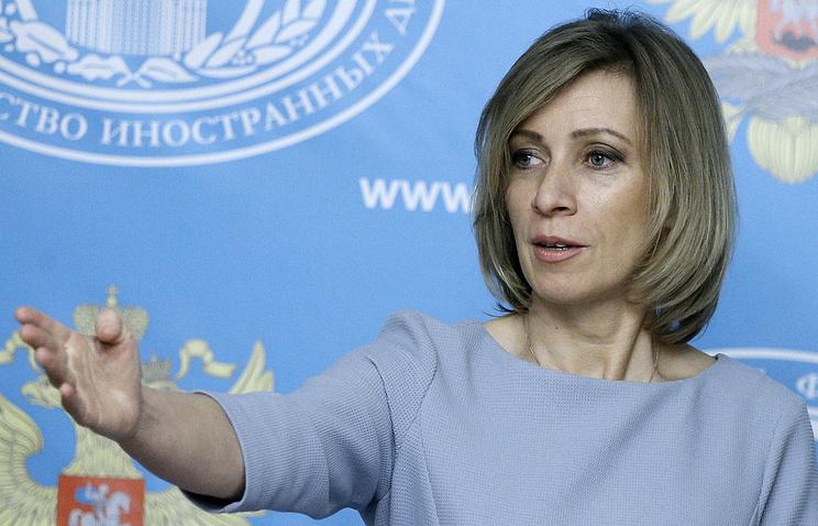 Захарова: МИД надоело комментировать заявления таких, как Пауэр, но приходится