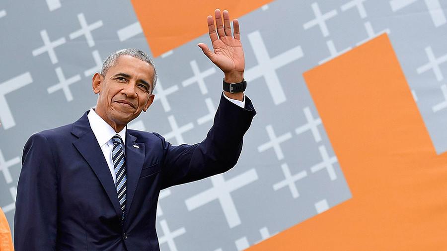 Твит Обамы о событиях в Шарлотсвилле стал самым популярным в истории