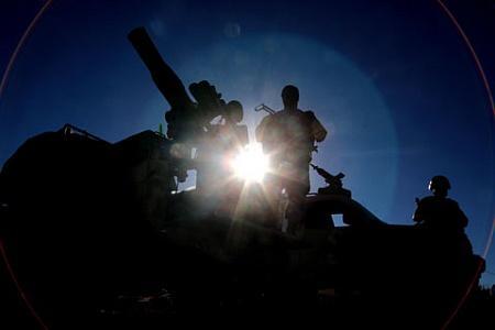 Россия потеряет Сирию за три…